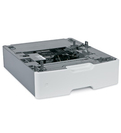 550-Sheet Input Drawer Option for C73X/X73X/C74X/X74X