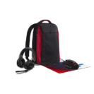 Acer NITRO Combo-Set Accessory, 4in1 Kit (Mouse+Mousepad+Headset+Backpack), retail pack